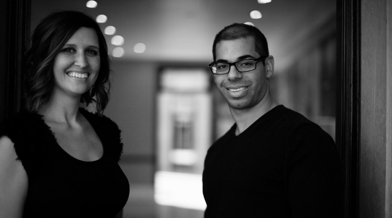 Ray & Brittney Orellano, Owners